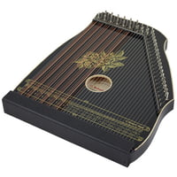 Hopf : Akkordzither 100/3 Black