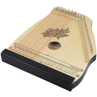 C. Robert Hopf : Akkordzither 100/3 Alder