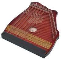 C. Robert Hopf : Akkordzither 100/5 Mahogany