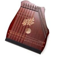 C. Robert Hopf : Akkordzither 100/6 Mahogany