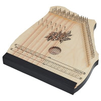 C. Robert Hopf : Akkordzither 100/6 Alder