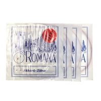 Romana : Akkordzither Strings A5 Akkord