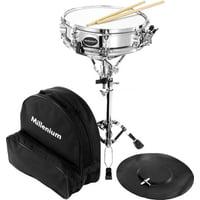 Millenium : SD-17 Snare Drum Starter Kit
