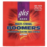 GHS : 3045 6/ML Boomers