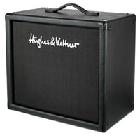 Hughes&Kettner : Tubemeister 112 Box
