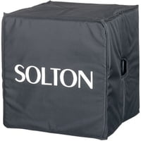 Solton : Cover AARTSat 15\