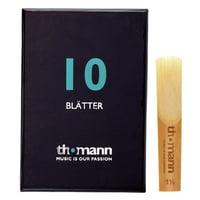 Thomann : Sample Reeds Bb-Clarinet Boehm