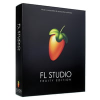 Image-Line : FL Studio Fruity Edition