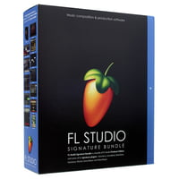 Image-Line : Fl Studio Signature Bundle