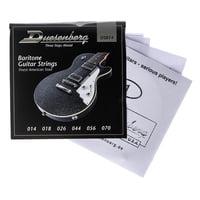 Duesenberg : Baritone String Set