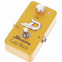 Duesenberg : Gold Boost