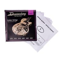 Duesenberg : DS011