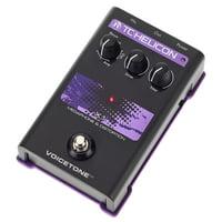 TC-Helicon : VoiceTone X1