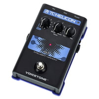TC-Helicon : VoiceTone H1