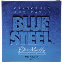 Dean Markley : 2675 Blue Steel