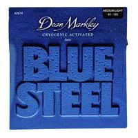 Dean Markley : 2674 Blue Steel