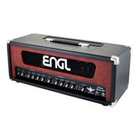 Engl : Retro Tube 100 Head E 765