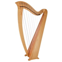 Thomann : Celtic Harp Ashwood 36 Str.