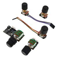EMG : BQS System 3-Band EQ 5 Potis