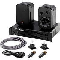 JBL : Control 1 Amp Set