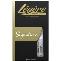 Legere : Signature Tenor-Sax 2