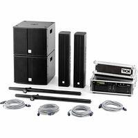 the box pro : Achat 404/112 Amp Bundle