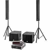 the box pro : Achat 804/115 Amp Bundle