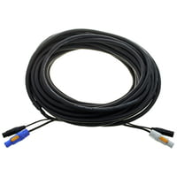 Sommer Cable : Monolith1 Power Twist/DMX 25m
