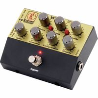 Eden : WTDI Direct Box/Preamp