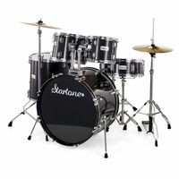 Startone : Star Drum Set Standard -BK