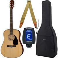 Fender : CD-60 NA Bundle