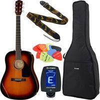 Fender : CD-60 SB Bundle