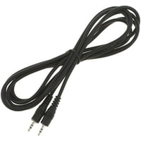 the sssnake : Cable 2,5mm Stereo Jack St/St