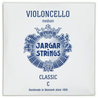 Jargar : Classic Cello String C Medium
