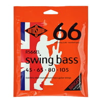 Rotosound : RS66EL Swing Bass