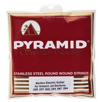 Pyramid : Baritone String Set