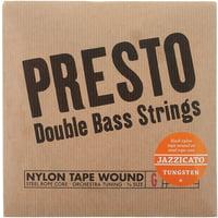 Presto : Jazzicato Tungsten 3/4