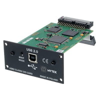Mytek Digital : 8x192 USB 2.0 DIO Card