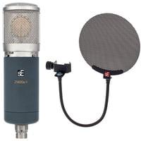 SE Electronics : Z 5600A MK II Bundle