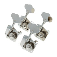 Gotoh : GB-640 Bass Machine Set