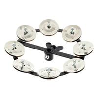 Meinl : HTHH1BK Hi-Hat Tambourine