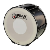 Lefima : BMS 2414 Bass Drum