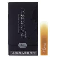 Forestone : Soprano Saxophone, M