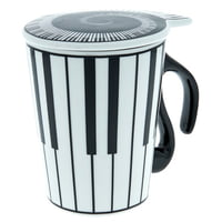 Musicwear : Cup with Lid Keyboard