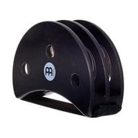 Meinl : FJS2S-BK Foot Tambourine