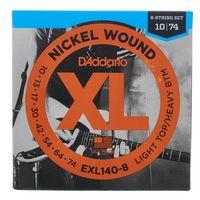 Daddario : EXL140-8