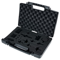 the t.bone : Ovid System Case