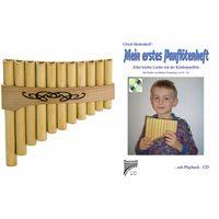 Plaschke : Panpipes Set