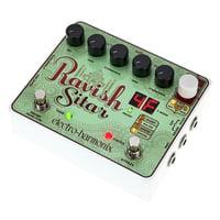 Electro Harmonix : Ravish Sitar