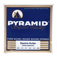 Pyramid : Electric Strings 010-045